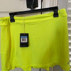 Nike Womens Skort - 2 pc Skort/Short-NEW